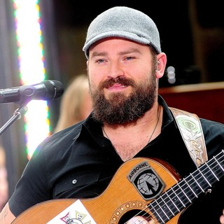 Zac Brown Band Perform Live as Part of The Today Show's Concert Series - zac-brown-band-perform-today-show-05