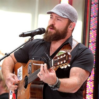 Zac Brown Band Perform Live as Part of The Today Show's Concert Series - zac-brown-band-perform-today-show-16