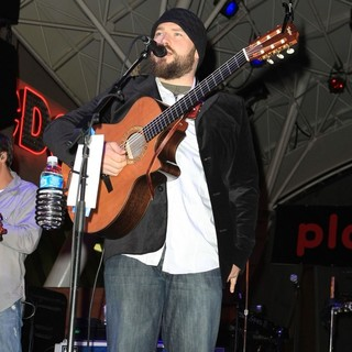 Zac Brown, Zac Brown Band in CM Weekend on Fremont Street Experience