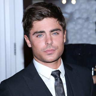 Zac Efron in 2013 Tribeca Film Festival - At Any Price - Red Carpet Arrivals