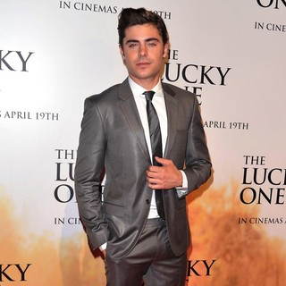 Zac Efron in Australian Premiere of The Lucky One - zac-efron-australian-premiere-the-lucky-one-05