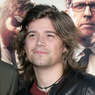 Zac Hanson, Hanson in Los Angeles Premiere of The Hangover Part III