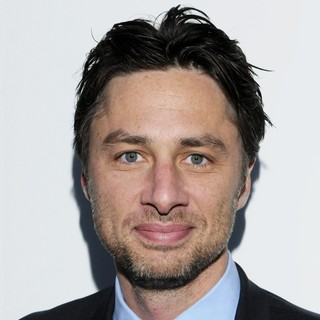Zach Braff - Premiere of Millennium Entertainment's The Iceman - Arrivals