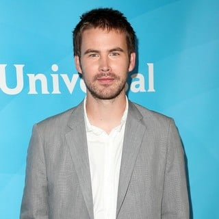 Zach Cregger in NBC Universal Press Tour