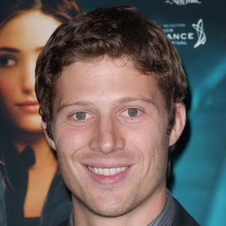 Zach Gilford in Los Angeles Premiere of DARE - Arrivals