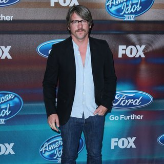 Zachary Knighton in American Idol XIV Finalists Party - Arrivals