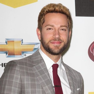 Zachary Levi in Spike TV's 10th Annual Video Game Awards