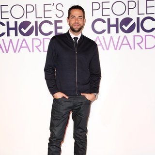 People's Choice Awards 2016 Nominations Press Conference