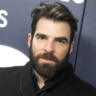 Zachary Quinto in New York Premiere of The Sixth Season of Girls