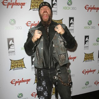 Black Label Society in 2012 Revolver Golden Gods Awards Show - zakk-wylde-2012-revolver-golden-gods-awards-show-03