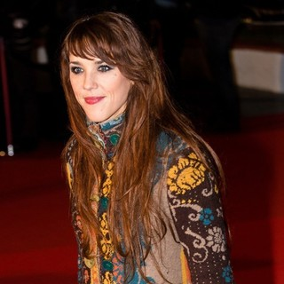 Zaz in The 15th NRJ Music Awards - Arrivals