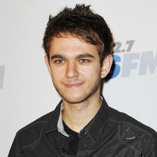 Zedd in KIIS FM's 2012 Jingle Ball - Night 2 - Arrivals