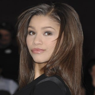 Zendaya Coleman in Premiere of Walt Disney Pictures' John Carter