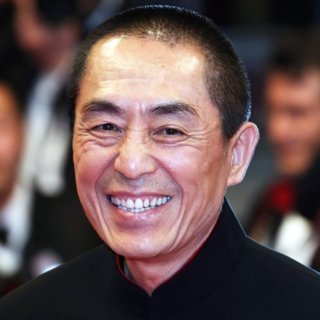 Zhang Yimou in The 67th Annual Cannes Film Festival - Coming Home - Premiere