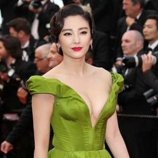 Zhang Yuqi in Opening Ceremony of The 66th Cannes Film Festival - The Great Gatsby - Premiere