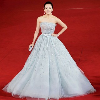 Zhang Ziyi in The 6th International Rome Film Festival - Love for Life - Premiere