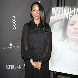 Los Angeles Confidential Celebrates Winter Issue
