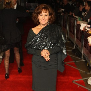 Zoe Wanamaker in My Week with Marilyn UK Premiere - Arrivals