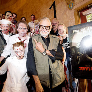 Premiere of 'Survival of the Dead'