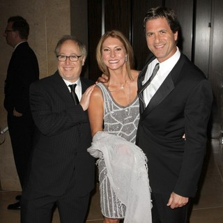 Danny Zuker, Steven Levitan in The 23rd Annual Producers Guild Awards - Arrivals