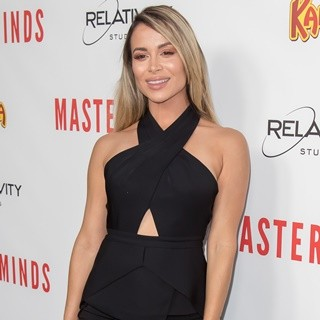 Zulay Henao in Relativity Media's Masterminds Premiere