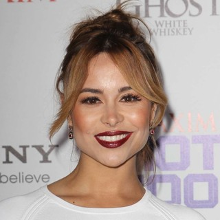 Zulay Henao in The Maxim Hot 100 Party - Arrivals