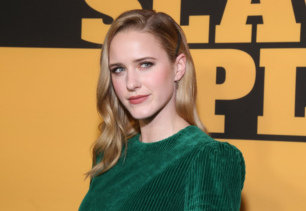 Rachel Brosnahan<br>Opening Night of Slave Play - Arrivals