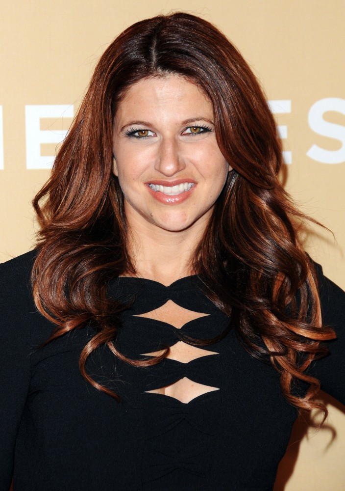 Rachel Nichols<br>2013 CNN Heroes: An All Star Tribute - Red Carpet Arrivals