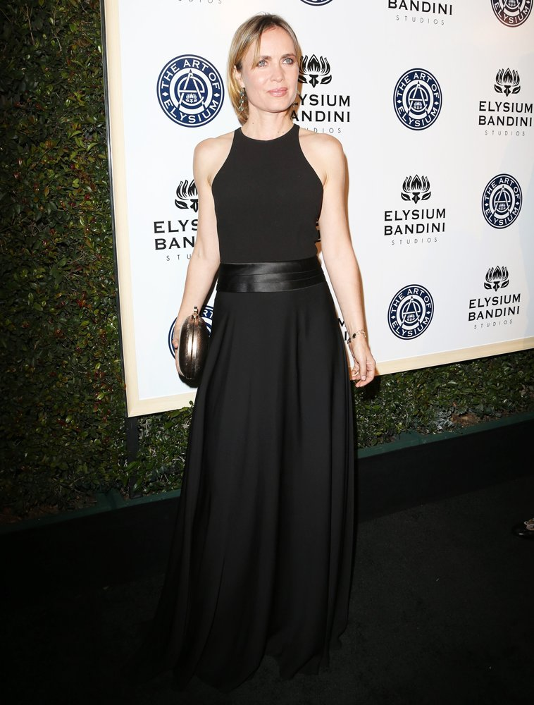 Radha Mitchell<br>The Art of Elysium Presents Stevie Wonder's HEAVEN - Celebrating The 10th Anniversary