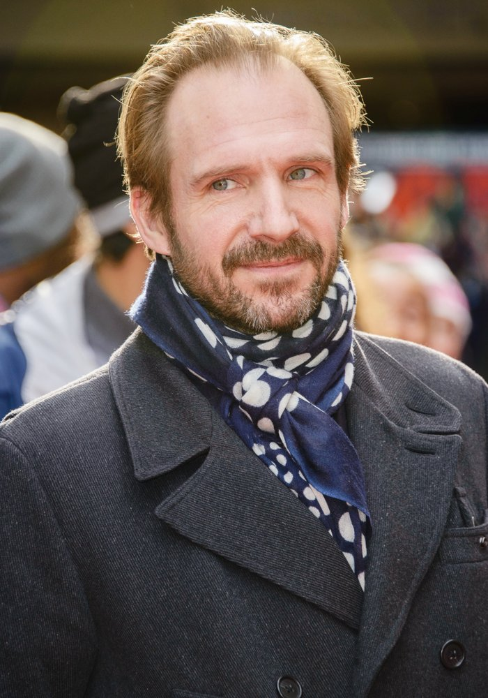 Ralph Fiennes Picture ...