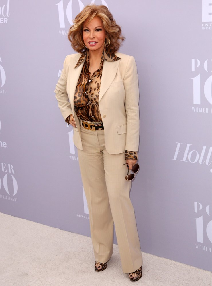 Raquel Welch<br>24th Annual Women in Entertainment Breakfast