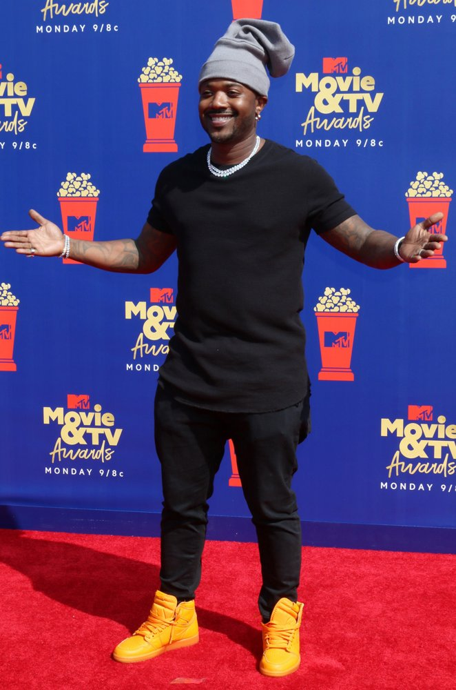 Ray J<br>2019 MTV Movie and TV Awards - Arrivals