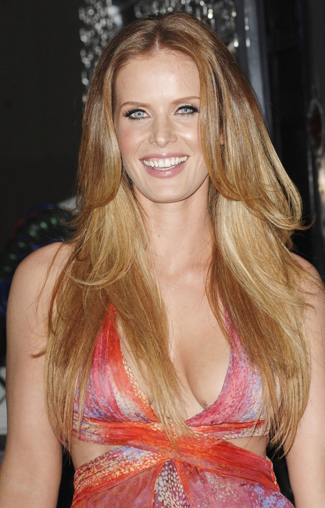 Rebecca Mader Pictures Gallery 2 With High Quality Photos