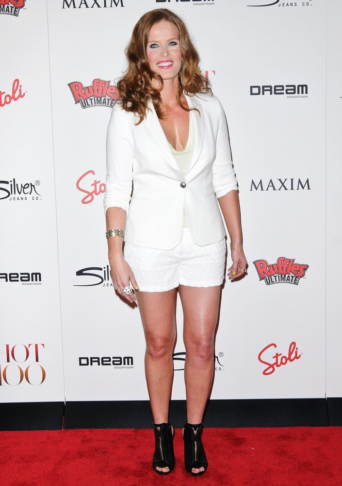 Images Of Rebecca Mader Maxim Rock Cafe