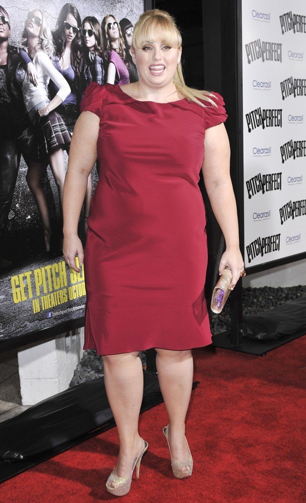 Los Angeles Premiere of Pitch Perfect