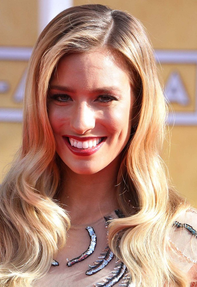 Renee Bargh<br>19th Annual Screen Actors Guild Awards - Arrivals