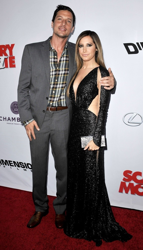 Los Angeles Premiere of Scary Movie 5