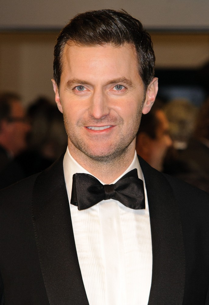 Richard Armitage<br>The Hobbit: An Unexpected Journey - UK Premiere - Arrivals