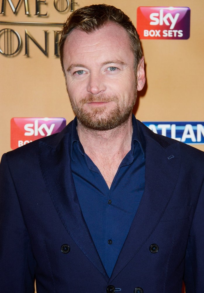 richard dormer facebook