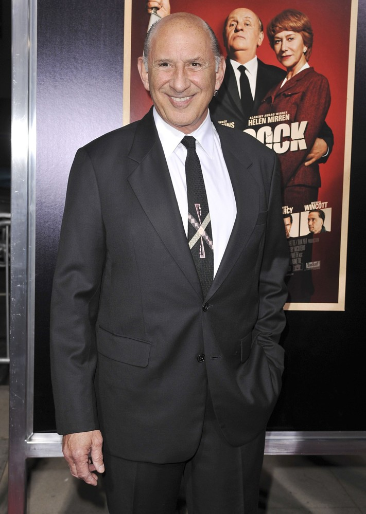 The Premiere of Fox Searchlight Pictures' Hitchcock - Arrivals