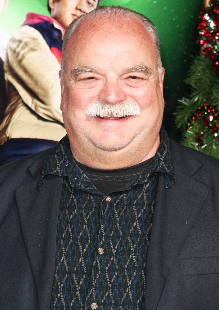 richard riehle young