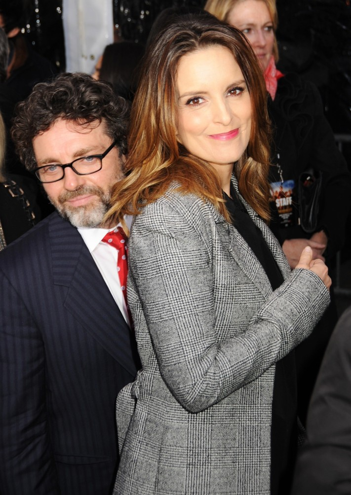 Jeff Richmond, Tina Fey Tinafey