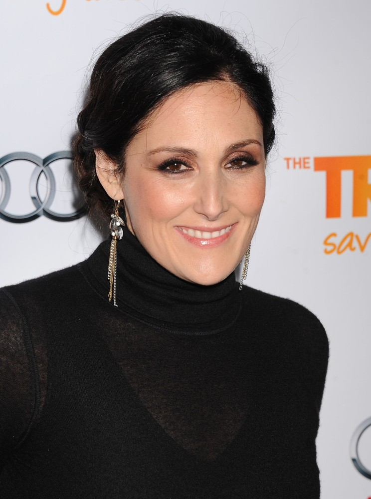 Ricki Lake - Wallpaper