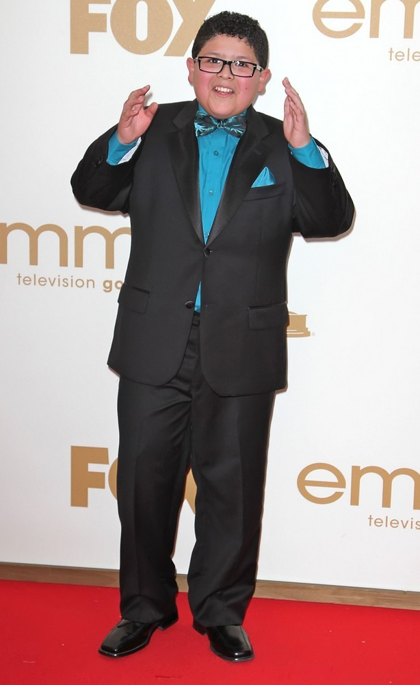 Rico Rodriguez<br>The 63rd Primetime Emmy Awards - Arrivals