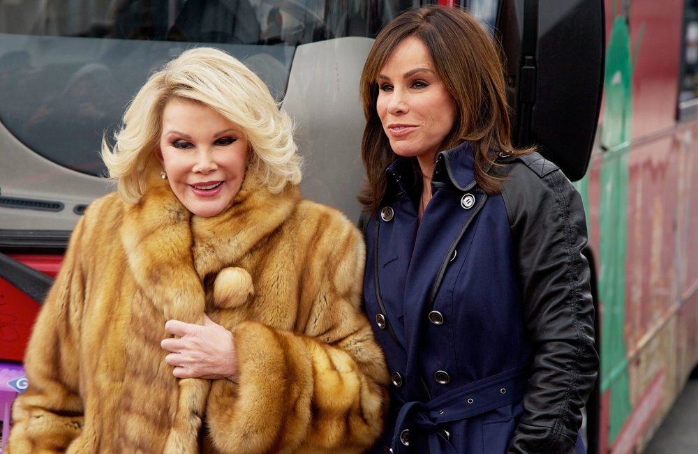 Fashion Police Joan Rivers Episodes Police Joan Rivers