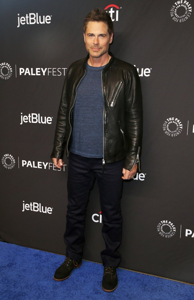 Rob Lowe<br>The Paley Center for Media's 2019 PaleyFest LA - Parks and Recreation 10th Anniversary Reunion