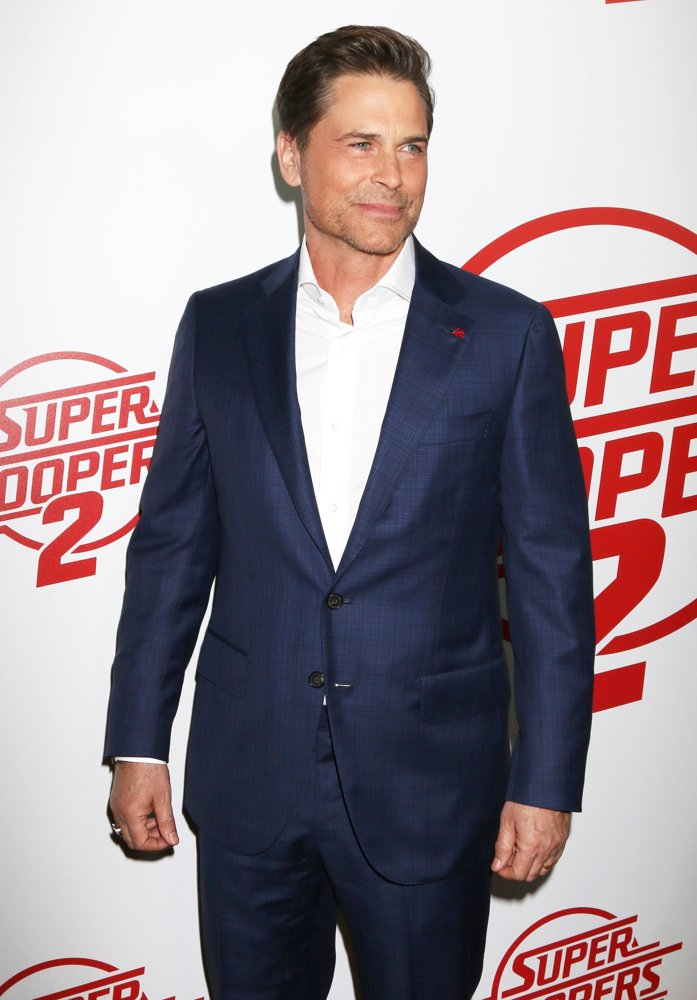 Rob Lowe<br>Premiere of Super Troopers 2 - Arrivals