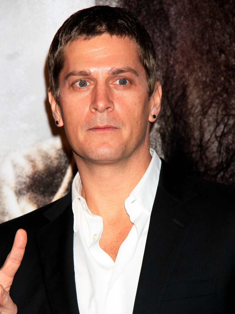 Rob Thomas Net Worth