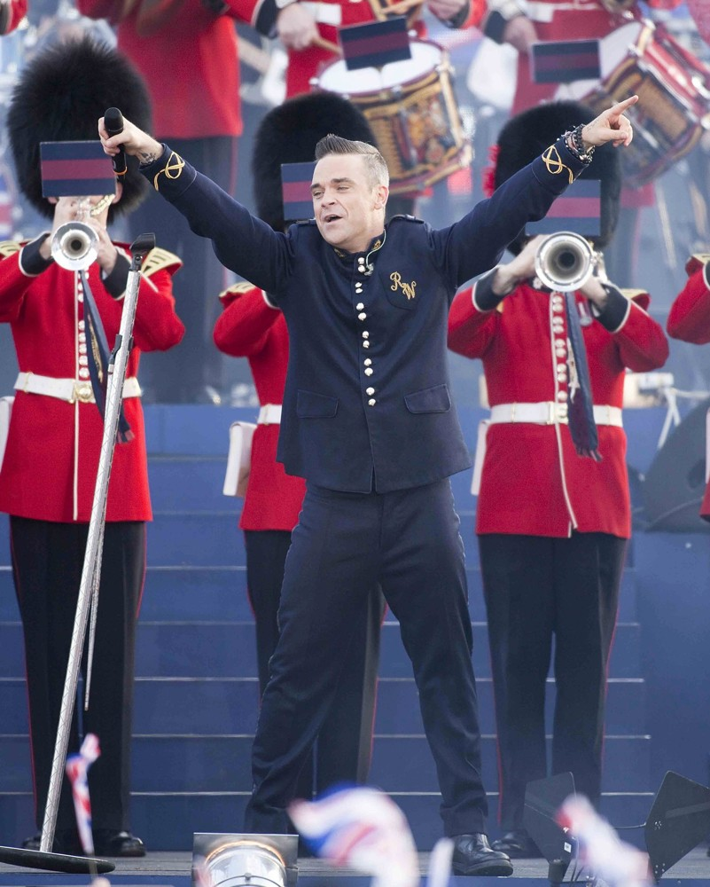The Diamond Jubilee Concert