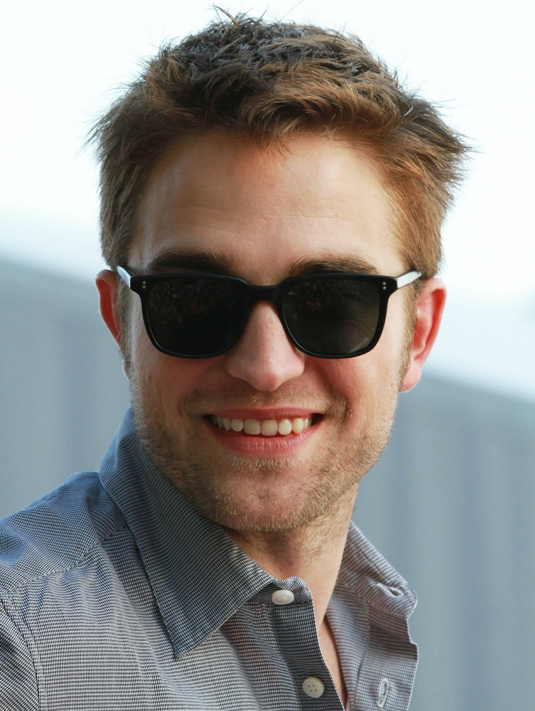 Robert Pattinson Booked To Appear On Good Morning America